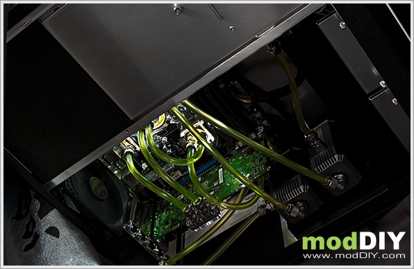 modDIY Great PC Showcases